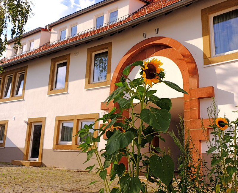 Burghof Stauf